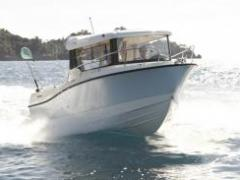 Quicksilver CAPTUR 675 PH , Verado 200CV Fishing Boat