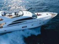 Princess 67 Flybridge Yacht
