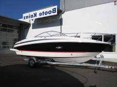 Bayliner 742R Limited Edition Cuddy Cabin