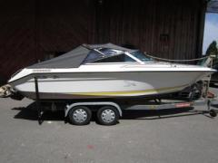 Sea Ray 190 CB Sportboot