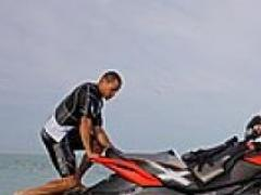 Sea-Doo RXT 260 X-RS Piranha Sport Boat