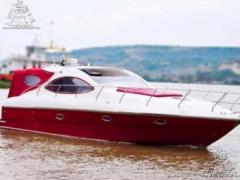 Abbate Primatist G41 Yacht a Motore