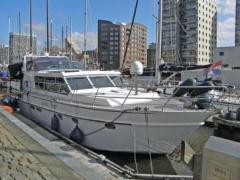 Ecoline 50 Yacht a Motore