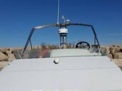 Jeanneau Merry Fisher 900 CR Botes de pesca