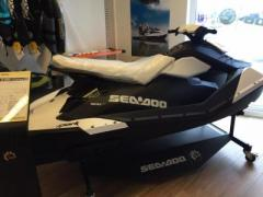 Sea-Doo Spark 3UP 900 HO iBR Wakeboard / Wasserski