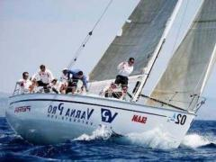 Bavaria 42 Match Ims Evolution Segelyacht