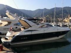 Fairline 43 Targa Hard Top Yacht