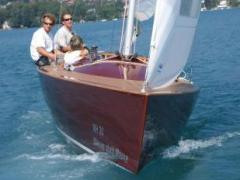 Hächler RH 30 new classic, Day Sailer