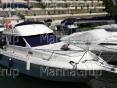 Rodman 970 SPORT FLY Flybridge Yacht