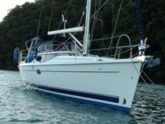 Hunter 45 Deck Salon Yacht a Vela