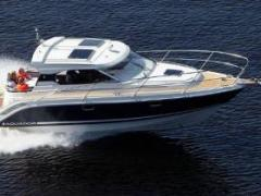 Aquador 28 HT by Marine Center Goldach Hardtop Yacht