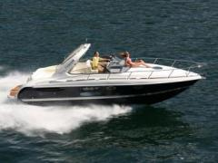Airon Marine Airon 325 by Marine Center Goldach Cabinato