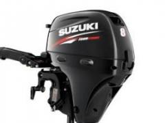 Suzuki DF8AS Outboard