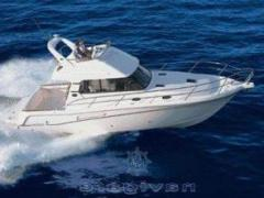 Faeton 1180 Moraga Fly Flybridge Yacht