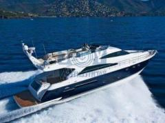 Fairline Squadron 65 Flybridge Yacht