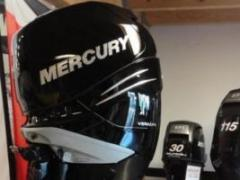 Mercury de 3,5 à 300 XL en stock Outboard