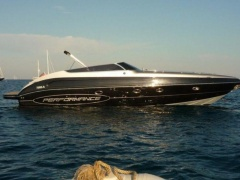 Performance 1307 Motoryacht