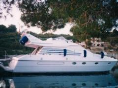 Italcraft 45 Fly Flybridge Yacht