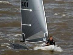 Devoti D- Zero Sailing dinghy