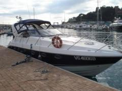 Fairline 40 Targa Motoryacht