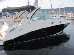 Sea Ray 305 Da Sundancer Motoryacht