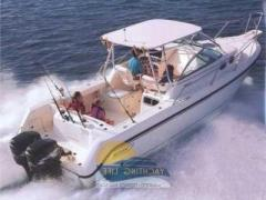 Boston Whaler 28 Conquest Imbarcazione Sportiva