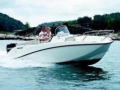 Quicksilver (Brunswick Marine) Activ 555 Open Open boot