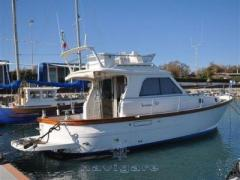 Sciallino 30' Fly Yacht a Motore