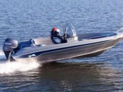 Yamarin 61 Center Console Cross Deck Boat