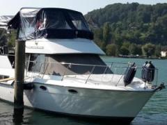 Carver 325 Aft Yacht a Motore