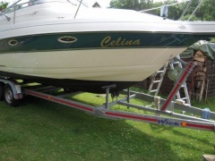 Glastron Boats GS 249 Sportboot