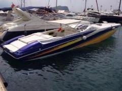 Nor-Tech 5000V Diesel Motoryacht