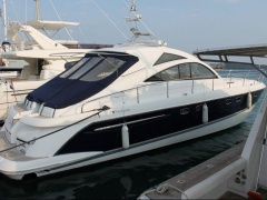 Fairline 52 Targa- 2007 Motoryacht