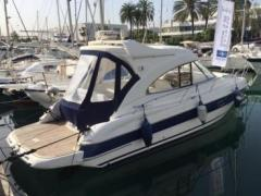 Bavaria 30 Sport HT Hard Top Yacht