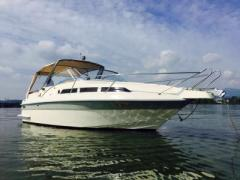 Biam 820 Pilothouse Boat