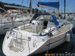 Bavaria 38 Exclusive Yacht a Vela