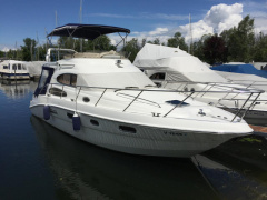 Sealine F 37 Flybridge