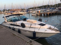 Sea Ray 340 Da Motoryacht