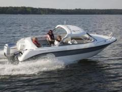 AMT 190 HT Pilothouse