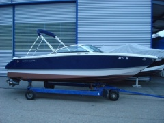 Four Winns Horizon 230 Bowrider