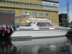 Storebro 420 Royal Cruiser Deck Boat
