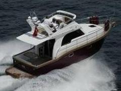Viking Marin 34 FLY - NEUER PRISE Flybridge Yacht