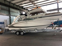 Regal 2550 Modell 2018 Speedboot