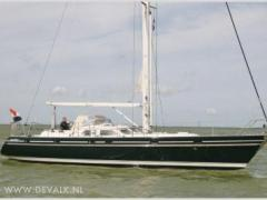 Contest 48cs Segelyacht