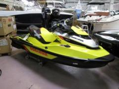 Sea-Doo RXT-X 260 RS Sportboot