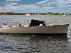 CooperYacht Cooper 800 Runabout
