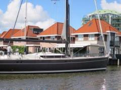 Contest 60CS Marita of London Yacht a Vela
