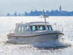 Linssen Grand Sturdy 36.9 Sedan Motoryacht