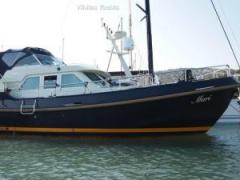 Linssen Grand Sturdy 430 AC Yacht a Motore
