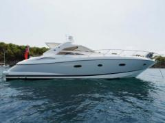 Sunseeker Portofino 53 Two April Yacht a Motore